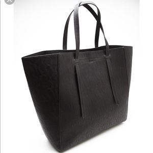 Forever 21 Large Oversized Tote